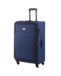 Travelwize Luggage Polar Series 60cm - Navy Blue