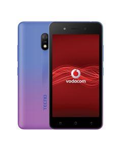 Tecno Pop 2X Air LTE Single Sim - Aurora Blue