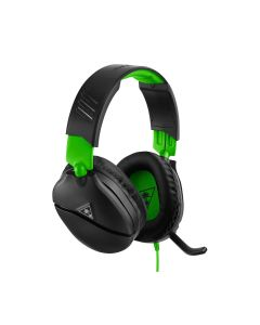 Turtle Beach Recon 70 Gaming Headset Xbox One - Black/Green