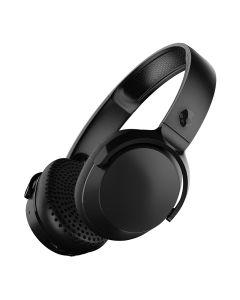 SkullCandy Riff Wireless On-Ear Headset - Black