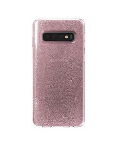 Skech Samsung Galaxy S10+ Plus Sparkle Case - Flamingo