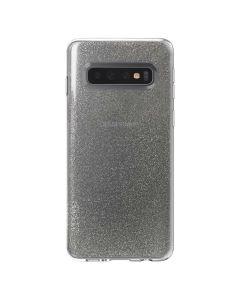 Skech Samsung Galaxy S10+ Plus Sparkle Case - Snow