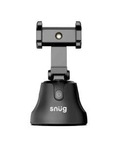 Snug AI Smart Holder 360 - Black