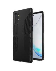 Speck Samsung Galaxy Note10+ Presidio Grip Case - Black