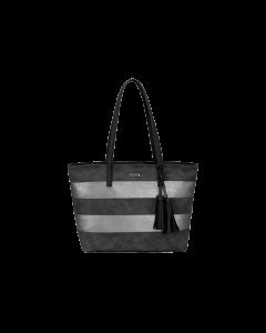 SupaNova Tassles Ladies Laptop Bag - Black
