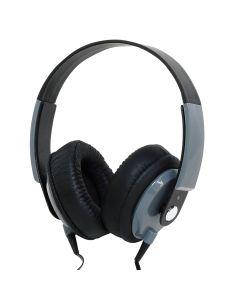 Swiss Blast Over - Ear Headphone - Black