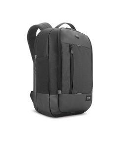 "Solo Magnitude Backpack 17.3""- Black"