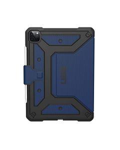 UAG Apple iPad Pro 11 2020 Metropolis Case - Blue