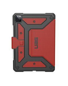 UAG Apple iPad Pro 11 2020 Metropolis Case - Red