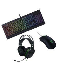 Razer PC Gaming Bundle