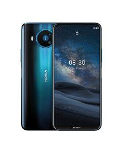 Nokia 8.3 Single Sim 64GB 5G - Blue