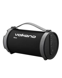 Volkano Blaster Speaker - Ultra Powerful - Grey