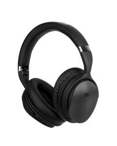 Skullcandy Crusher Over-Ear Wireless / Bluetooth Headphones - Gray/Tan/Gray