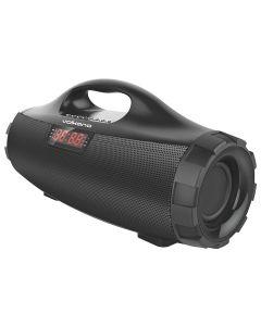 Volkano Rocket Series Bluetooth Speaker - Black