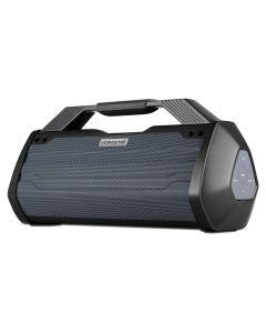 VolkanoX Genesis Series Bluetooth Speaker - Black