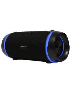 VolkanoX Viper Series Bluetooth Speaker - Black