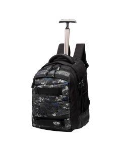 Volkano BamM Trolley Backpack 18L - Camo