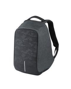 Volkano Anti-theft Smart Backpack - Cammo
