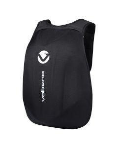 "Volkano Ninja 14.1"" Smart Laptop Backpack - Black"
