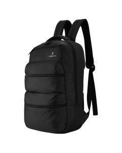 "Volkano Harrier 15.6"" Laptop Backpack - Black"