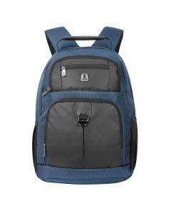 "Volkano Franklin Series 15.6"" Backpack in Navy/Black"