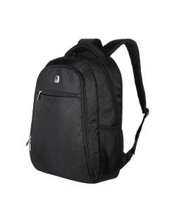 "Volkano Element Series 15.6"" Laptop Backpack - Black"