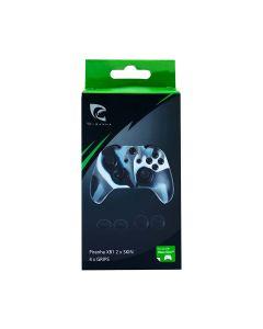 Piranha Xbox One 2X Skin 8XGrips