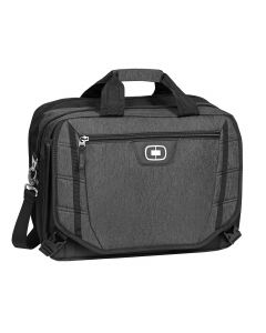 "Ogio Circuit Tzm 15"" Laptop Bag - Black/Dark"