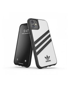 Adidas Apple iPhone 11 Samba Case - White
