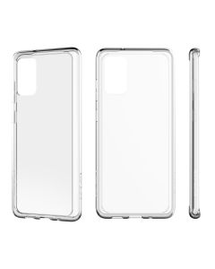 Body Glove Samsung Galaxy S20+ Plus Ghost Case - Clear