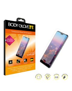 Body Glove Tempered Glass Screen Protector Huawei P20
