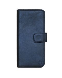 Toni Flair Wallet Case LG Q60 - Black