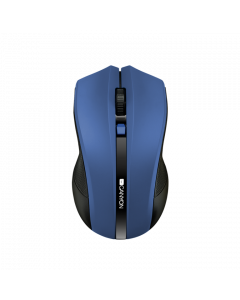 Canyon MW-5 2.4GHz Wireless Optical Mouse - Blue