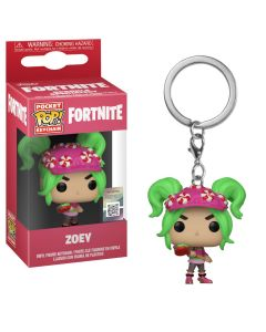 Funko Pop! Keychain: Fortnite - Zoey