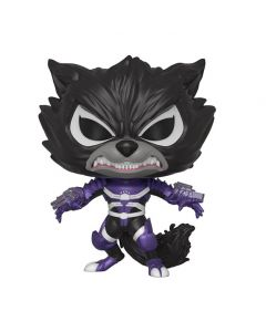 Funko Pop!: Marvel Venom S2 - Rocket