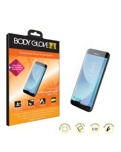Body Glove Tempered Glass Screen Protector Samsung Galaxy J5 Pro 2017 - Clear