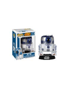 Funko Pop! Movies: Star Wars Classic: R2-D2