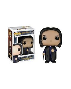 Funko Pop! Movies: Warner Brothers: Harry Potter: Severus Snape