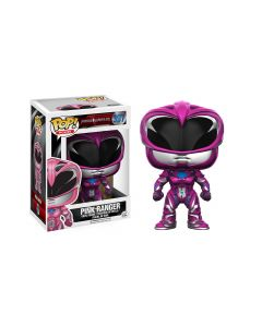 Funko Pop! Movie: Power Rangers: Pink Ranger