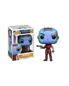 Funko Pop! Movies: Marvel: Guardians of The Galaxy Vol 2 - Nebula