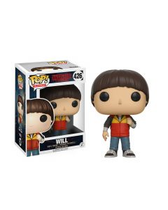 Funko Pop! Television: Stranger Things: Will