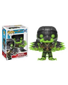 Funko Pop! Bobble: Marvel Spider-Man Homecoming: Vulture (Exclusive)