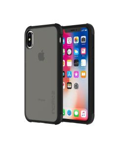 Incipio Reprieve Sport iPhone X/10 Cover - Black/Smoke