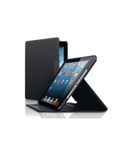 Solo Vector Slim Case for iPad Air and iPad Pro - Black / Grey