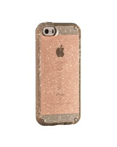 Speck Candyshell Glitter Case Apple iPhone 5 / 5s / SE - Clear / Gold