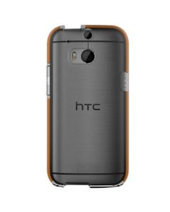 Tech21 Impact Frame HTC One M8 Cover - Clear