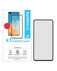 Superfly Huawei P40 Tempered Glass Screenguard