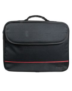 "Volkano Industrial Series 14"" laptop shoulder bag"