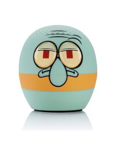 Bitty Boomer - Spongebob Squarepants: Squidward Bluetooth Speaker