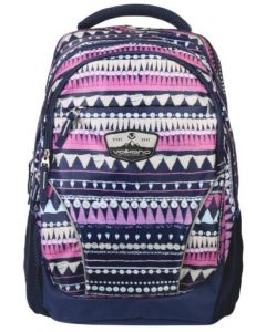 Volkano Champ Aztec Backpack 22L - Mixed